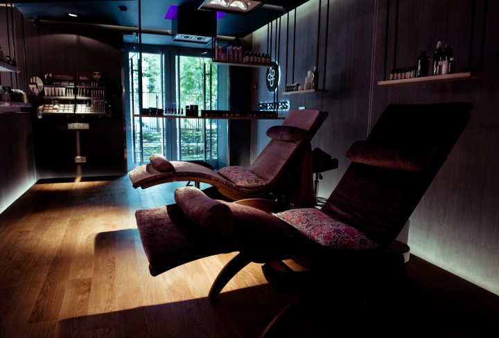 187 Stressless Lounge Amp Beauty Bar By Reis Design Moscow
