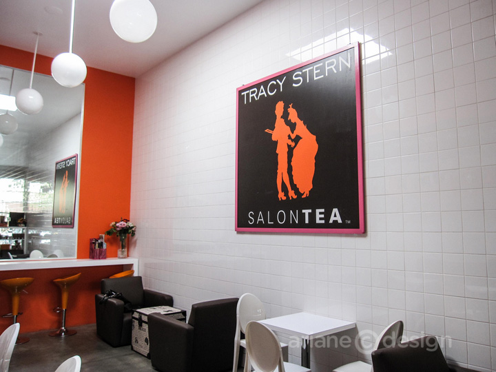 Tea Shop Tracy Stern Salontea Vancouver Retail Design Blog