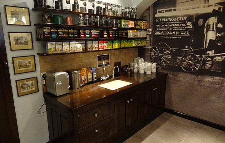 Tea shop twinings 216 strand tea shop london - Tea shop barcelona ...