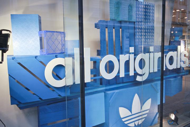 187 Adidas All Originals Windows By Studio Xag Berlin
