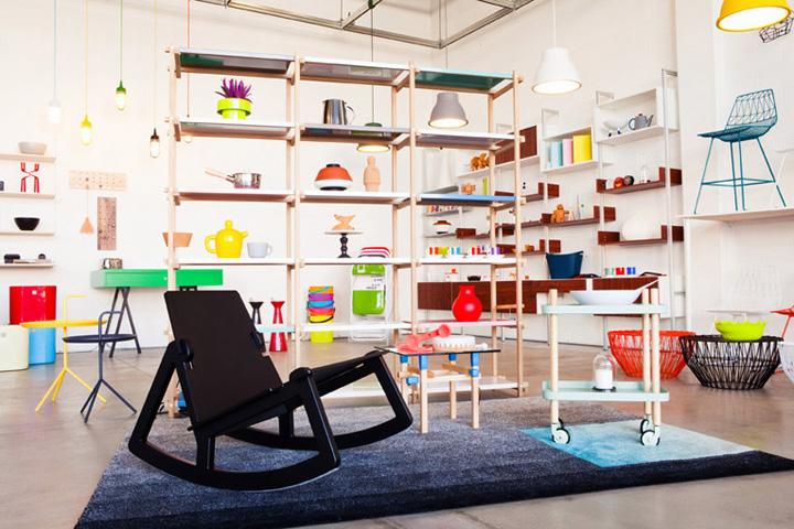 Los Angeles » Retail Design Blog