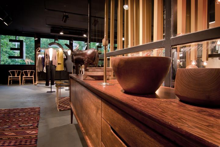Bel Etage By Bungalow Store By Philip Jin Honermann Stuttgart - Etage-modern-coffee-table-by-offecct