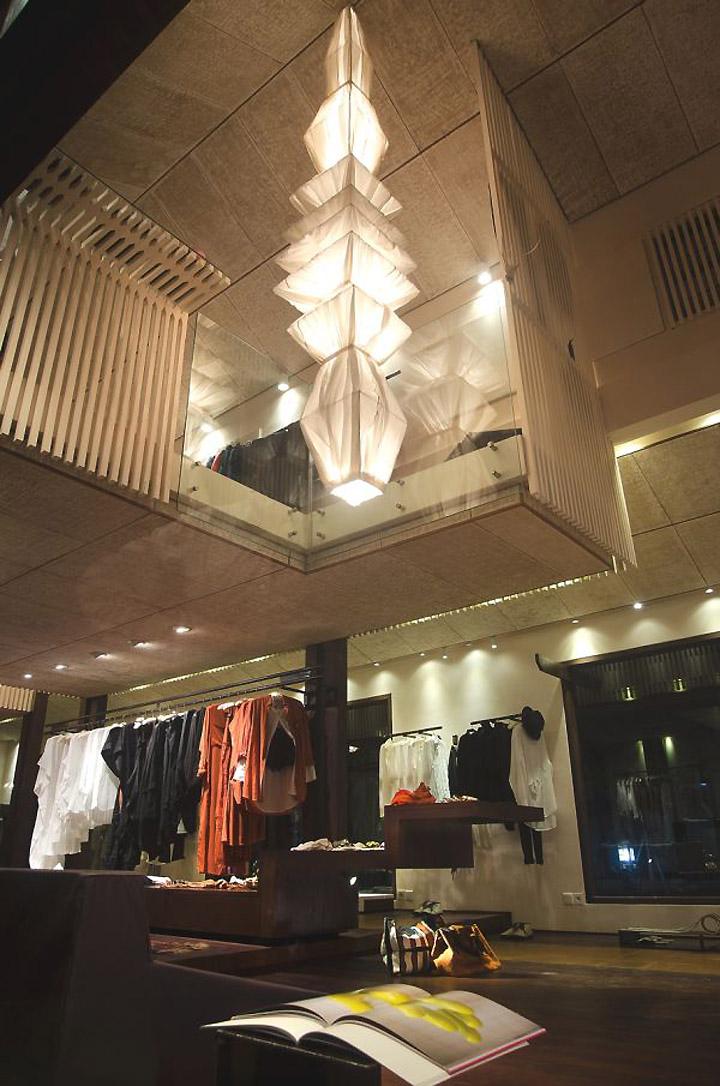 Biasa Shop By Pt Green Design Sanur Indonesia 187 Retail