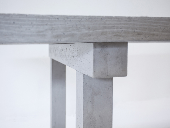 concrete collection by matali crasset for lcda retail design blog. Black Bedroom Furniture Sets. Home Design Ideas