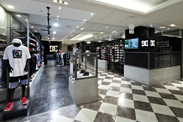 DC Store By Specialnormal Yokohama