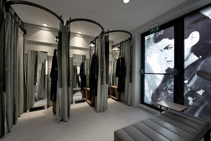 Bridal fitting room - 3 7