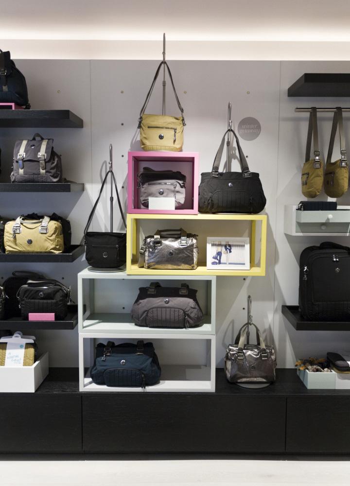 187 Kipling Store By Uxus London