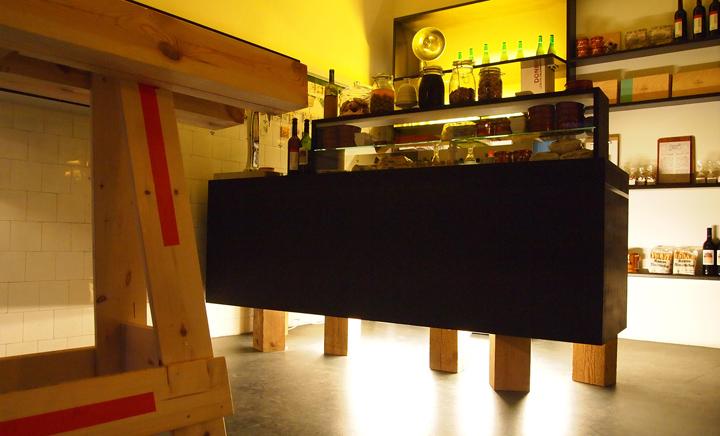 La Taperia Popup Tapas Bar Aretio Kloos Nuremberg 02 La Tapería Pop up Tapas Bar by Aretio&Kloos, Nuremberg   Germany