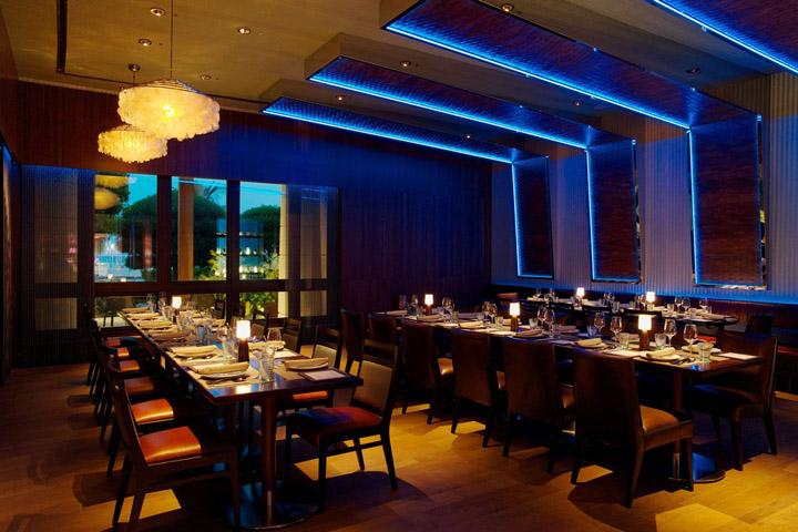 187 Nusantao Restaurant By Blue Sky Hospitality Doha Qatar