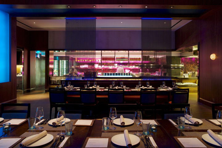 Nusantao restaurant by blue sky hospitality doha qatar