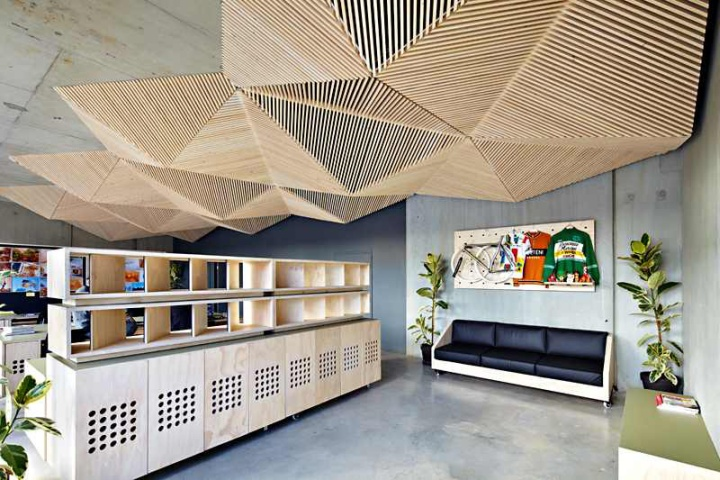 Office by Assemble, Melbourne » Retail Design Blog