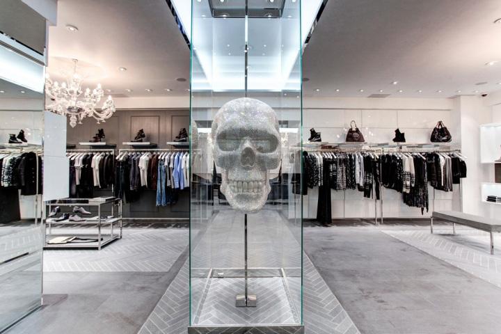 187 Philipp Plein Boutique St Petersburg