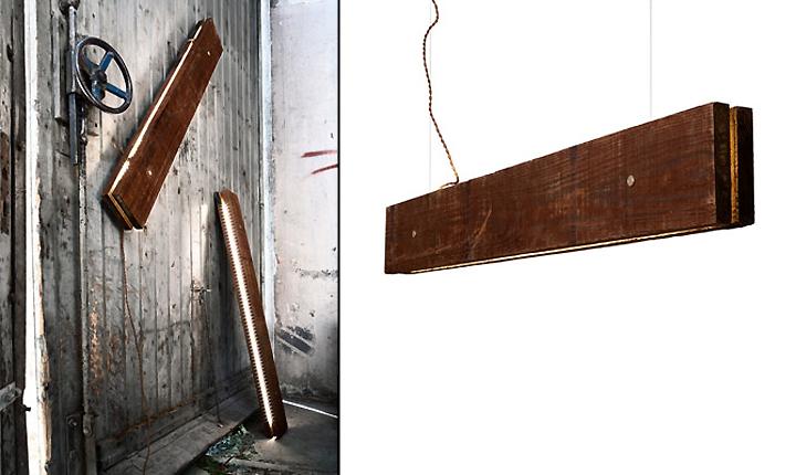 wood lighting. The Lamp Wood Lighting