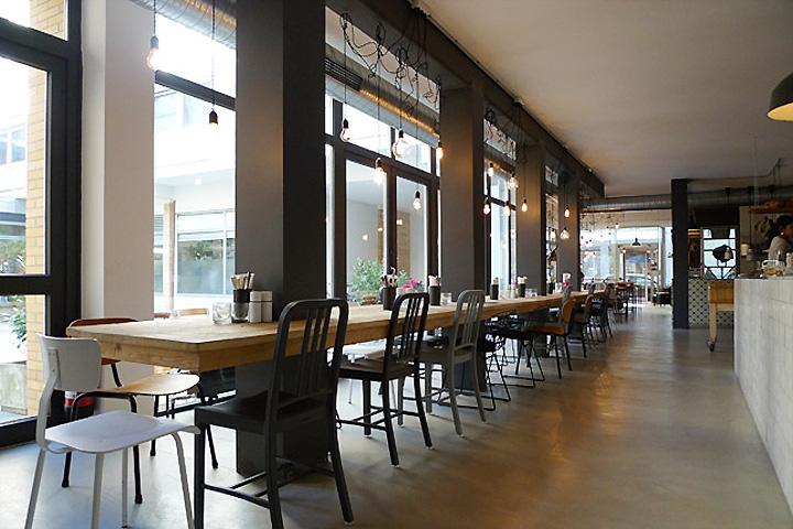 187 Theresa Restaurant By Stephanie Thatenhorst Amp Kristina