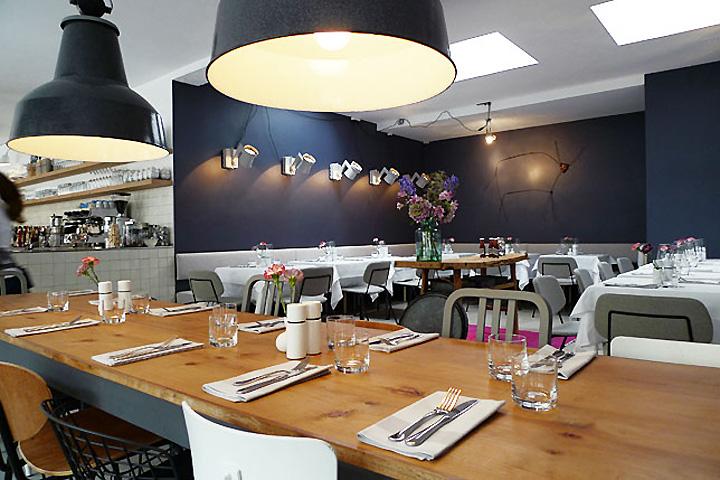 theresa restaurant by stephanie thatenhorst kristina st ckel munich. Black Bedroom Furniture Sets. Home Design Ideas