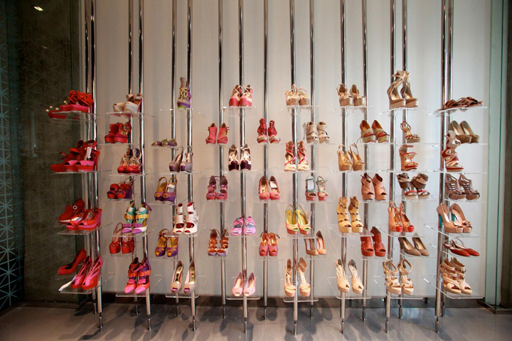 Urbana Shoe Store