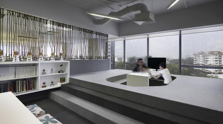 work office design. \u201cIn The Work Office Design