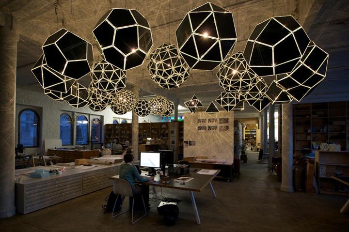 Your Sound Galaxy light installation by Olafur Eliasson & Your Sound Galaxy light installation by Olafur Eliasson » Retail ... azcodes.com