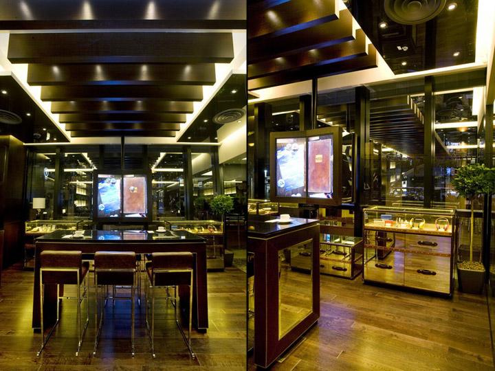187 1010 Tsim Sha Tsui Flagship Store By Clifton Leung