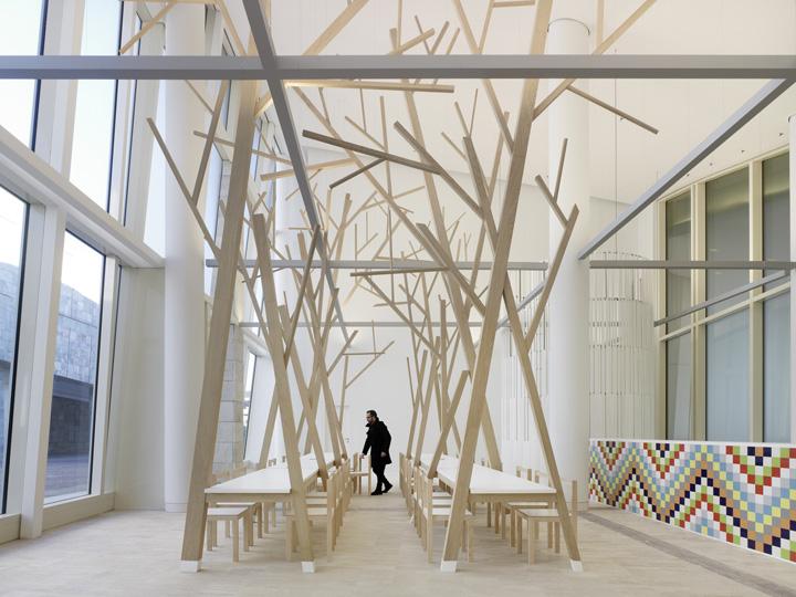 Canteen retail design blog - Estudios santiago de compostela ...