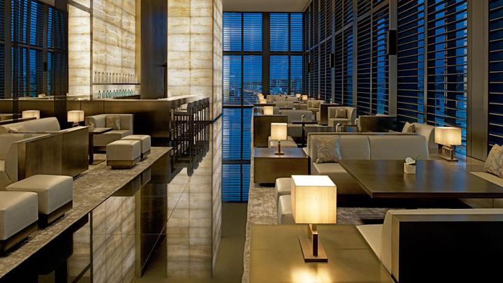 Armani Hotel Milan Retail Design Blog