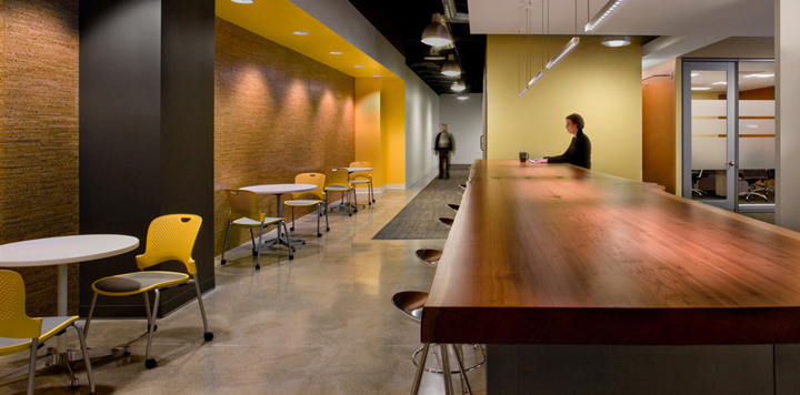 office design san francisco. An Innovative Office Design San Francisco A
