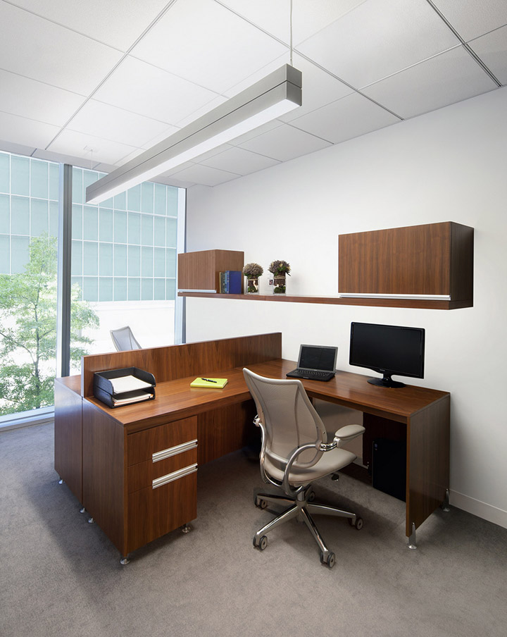 Cctv offices by lawson architecture workspaces llc washington dc retail design blog - Office pictures ...