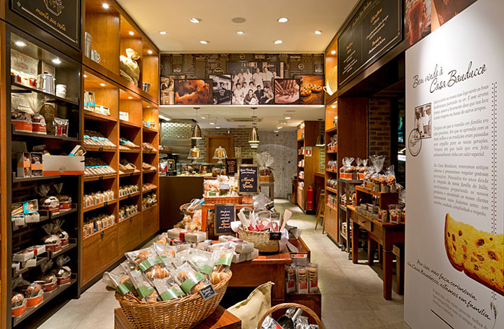 Grocery Store Retail Design Blog