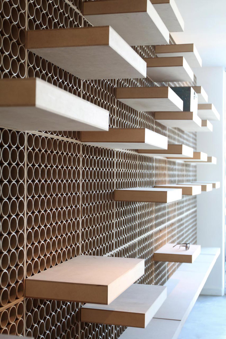 Drawing Room Ideas: DR. York Optical Store By DCPParquitectos, Los Angeles