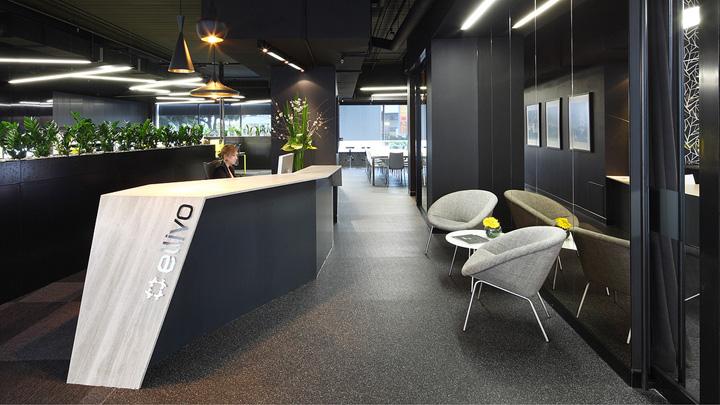 Ellivo architects fitout brisbane retail design blog for Office design brisbane