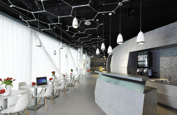 187 Getronics Experience Centre By Vandaag Morgen