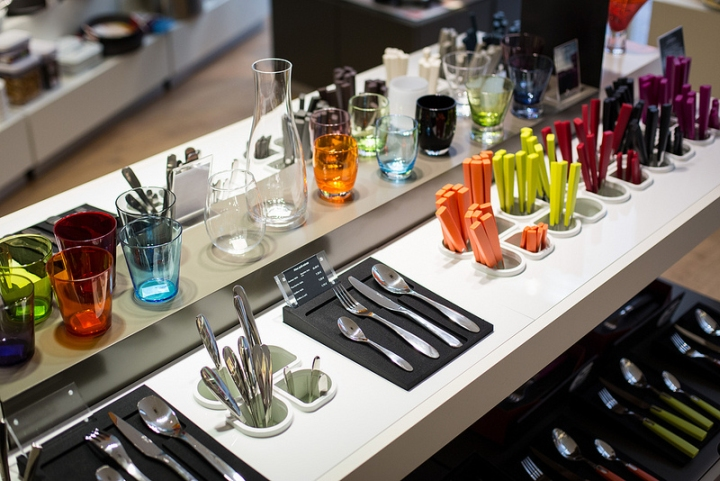 Guy Degrenne store by Brio Toulouse 10 Guy D
