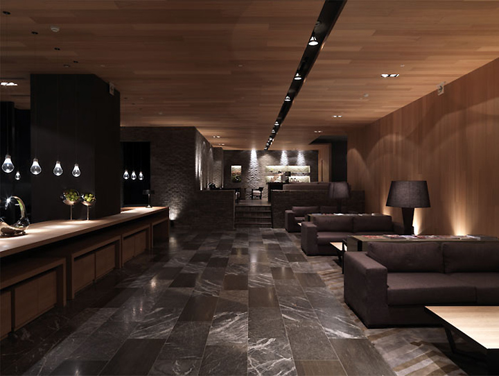 Hotel dua by koan design kaohsiung city taiwan retail for Design hotel jaz in the city