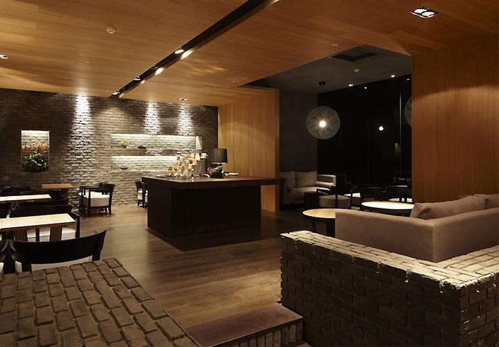 Hotel Dua By Koan Design Kaohsiung City Taiwan 187 Retail
