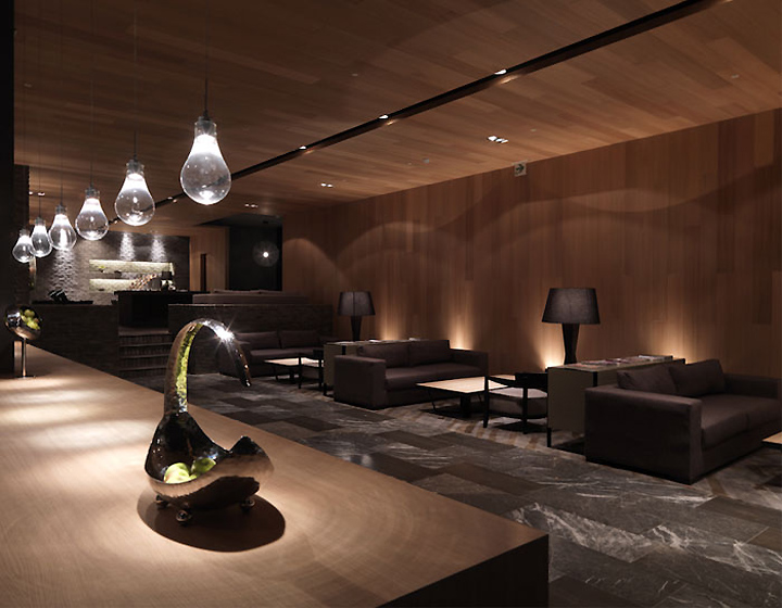 Hotel dua by koan design kaohsiung city taiwan retail for Hotel design blog