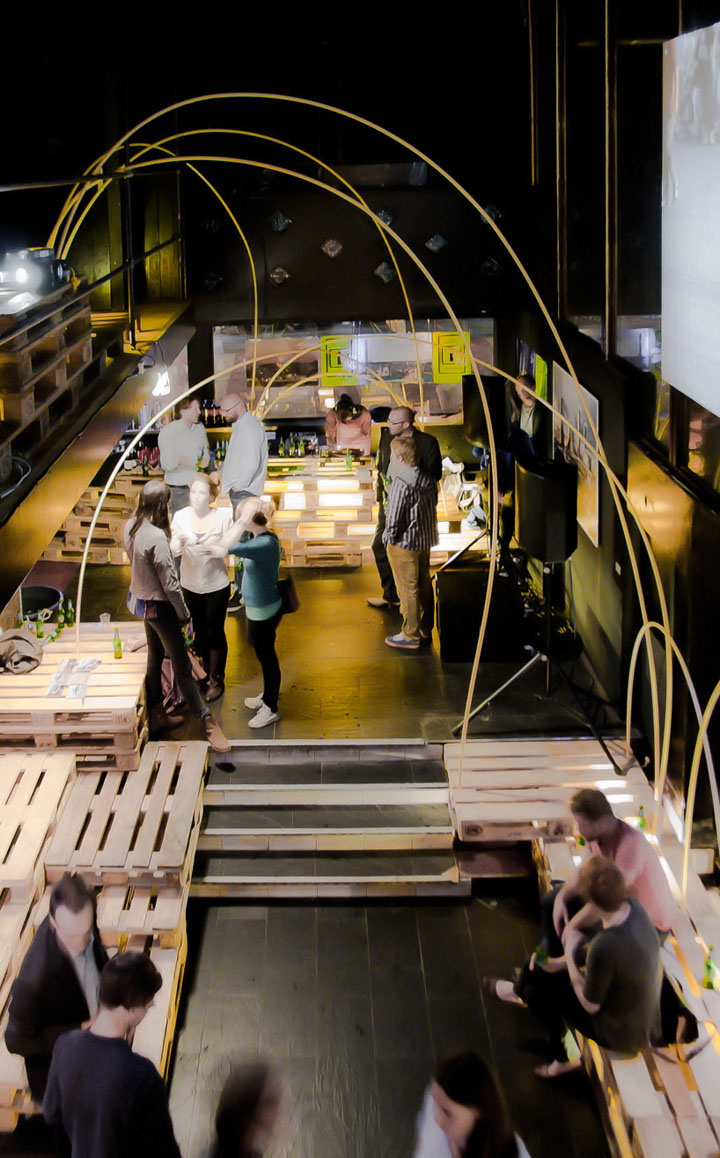 Istanbul tourist information by So Architects Rotterdam 03 LOW TECH DESIGN! Istanbul tourist information by So? Architects, Rotterdam