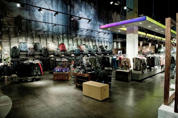 88ab74b93303 Kult store, Vienna