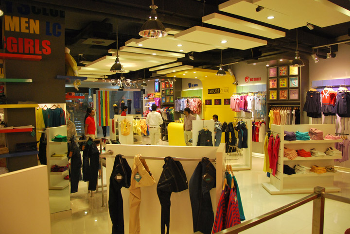 187 Leisure Club Store By Sehar Hassan Multan Pakistan