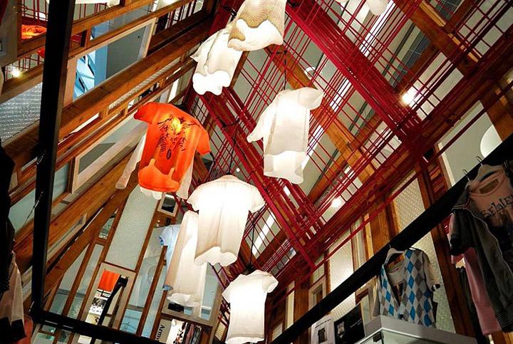 store interior В» Retail Design Blog