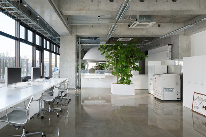 Office Design Blogs Mr_Design Officeschemata Architects Tokyo » Retail Design Blog
