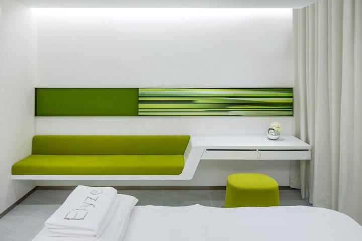 Neo Derm Interior By Beige Design Hong Kong Retail Design Blog