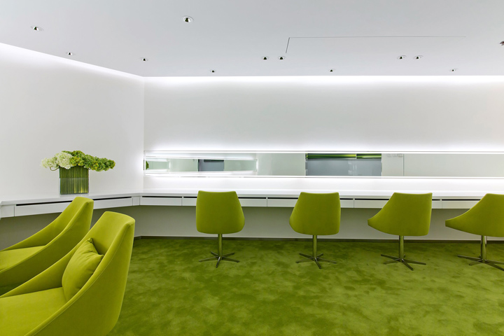 Neo derm interior by beige design hong kong retail for Interior design agency hong kong