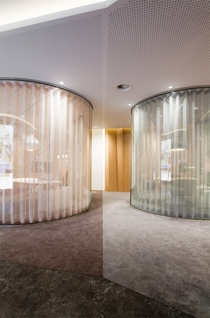 187 Rabobank Retail Banking Center By Storage Den Haag