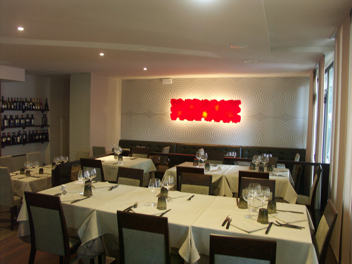 Restaurant Drake By Marchi Maranello Italy 187 Retail