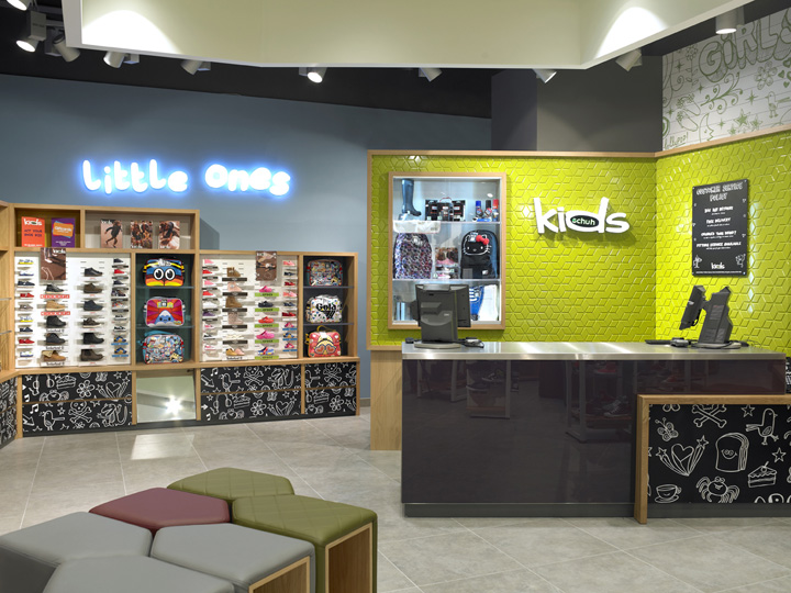 Kids 187 Retail Design Blog