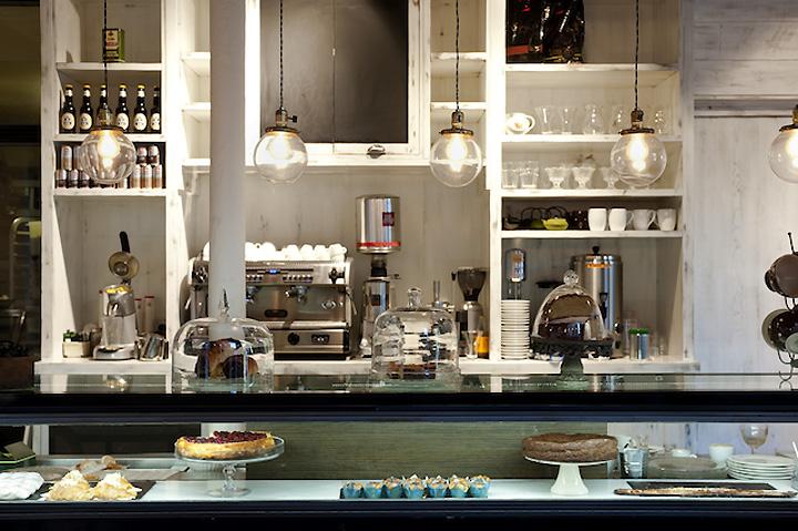 Serrajordia bakery AM Asociados Sant Cugat del Valles 05 Serrajòrdia bakery by AM Asociados, Sant Cugat del Valles   Spain