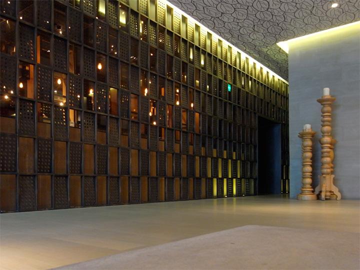 187 The Opposite House Hotel By Kengo Kuma Beijing