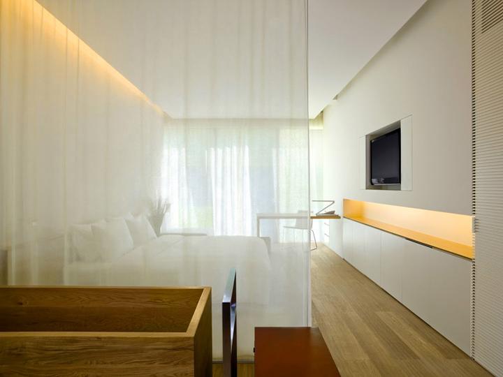 The Opposite House Hotel By Kengo Kuma Beijing 187 Retail