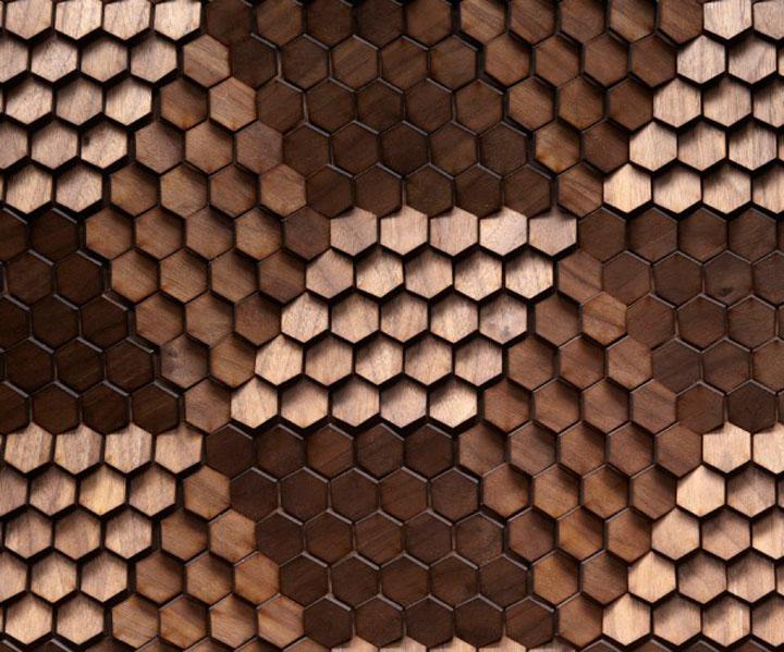 Timber Retail Design Blog