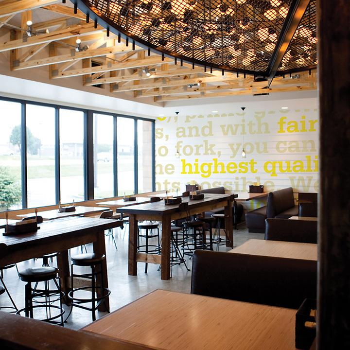 Unforked Restaurant Branding By Design Ranch